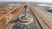 Diapo. Sénégal: Grève des contrôleurs aériens: des centaines de passagers bloqués