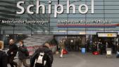 Aéroport-Amsterdam