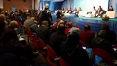 RNI-congrès régional-Tanger