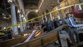 attentat église copte