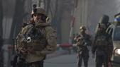 Attentat suicide Kaboul