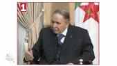 Algérie. Bouteflika: énième manipulation pour quelques secondes de télé