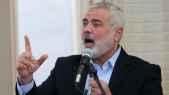Chef du Hamas