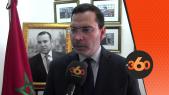 cover Video - Le360.ma • الحكومة تجيب على إبتزاز الإنفصاليين