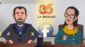 cover - Video -Le360.ma •الزفزافي وابيدار في قبضة لابريكاد 36