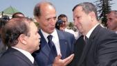 Ehud Barak Bouteflika