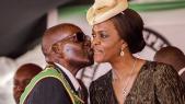 Zimbabwe: Grace Mugabe demande le divorce et le milliard de dollars