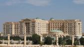 Hôtel Ritz-Carlton-Riyad