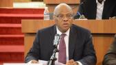 Jean-Claude Brou nouveau président de la Commission