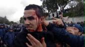Vidéo et Diapo. Algérie: les nationalistes kabyles mobilisent, Alger réprime