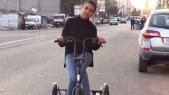 Khawla vélo