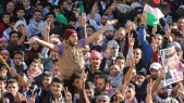 Manifestation-AntiTrump-Amman