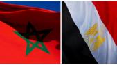 Maroc-Egypte