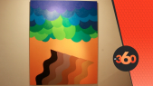 Cover Vidéo - Mohammed Melehi à la galerie loft