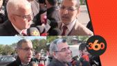Cover Video -Le360.ma •إفتتاح المؤتمر الوطني الثامن لحزب العدالة والتنمية