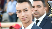 Prince-Moulay-El Hassan
