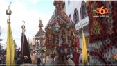 procession des cierges
