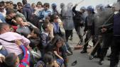 Algérie: un rapport accablant sur l'état des libertés et des droits