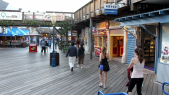 San Francisco-Le Pier 39