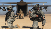Niger: 470 militaires italiens déployés dans le désert pour une étonnante raison