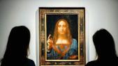 Tableau Léonard de Vinci 2