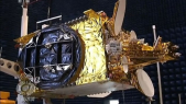 Alcomsat-1 satellite Algérie