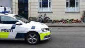 Voiture police Danemark