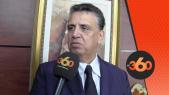 cover:عبد اللطيف وهبي: الأصالة والمعاصرة تمر بأزمة عميقة
