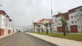 «Résidences Akwaba» immobilier