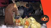 Cover Vidéo -  قافلة مساعدات مؤسسة محمد الخامس تفك العزلة عن قرى خنيفرة