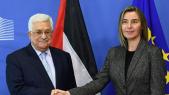 Abbas-Mogherini