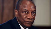 Algérie: le président guinéen rappelle son ambassadeur à Alger