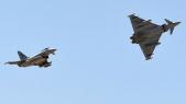 Avions de chasse Qatar