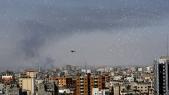 Bombardement Gaza