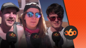 cover Video - Le360.ma • السياحة تنتعش بورزازات وهذه أكثر الجنسيات التي تزور المدينة