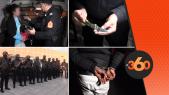 Cover Vidéo - رأس السنة بمراكش : إنفلاتات بالجملة و تدخلات في الوقت المناسب