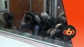 """Cover Vidéo - اعتقال أشخاص بحوزتهم """"الشيرا"""" في ليلة """"البوناني"""""""