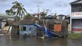 Cyclone Ava