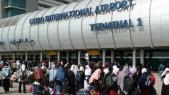 Aéroport-Caire
