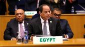 Union africaine. Abdel Fattah Al-Sissi: les questions soulevées par sa future présidence