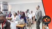 Vidéo: les professeurs de médecine maliens à l'école marocaine