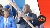 Ministre malien des sports