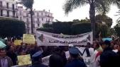 marche algérie