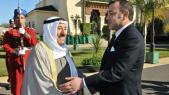 roi émir du koweït