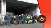 Cover Vidéo - Les éboueurs de Casablanca crient leur ras-le-bol