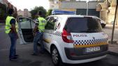 Police espagnole Cadix