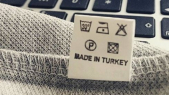 Textile Made in Turkey