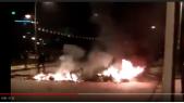 Vidéo. Algérie: nouveaux affrontements entre policiers et étudiants à Tizi Ouzou