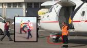Roue qui tombe, réacteur en feu: la semaine infernale d'Air Algérie