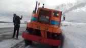 Chasse-neige - Ifrane - Météo